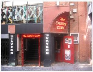 The Beatles Story & The Cavern Club