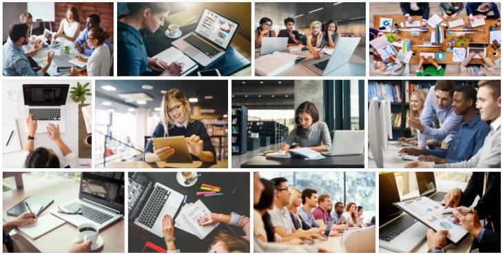 Study E-Business
