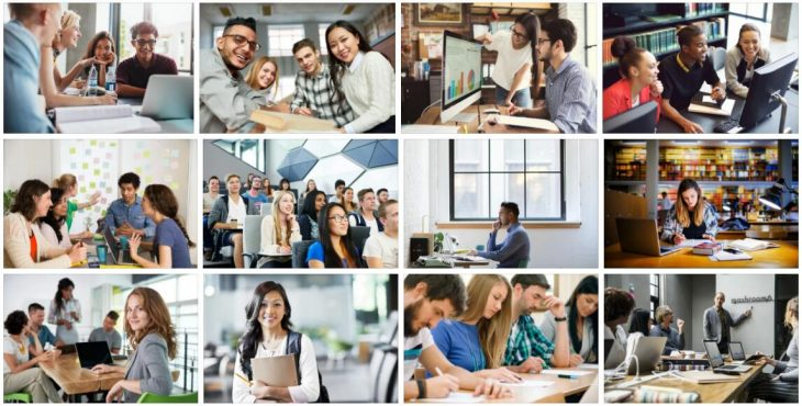 Study Entrepreneurship