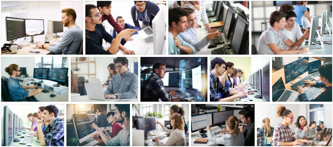 Study Information Technology