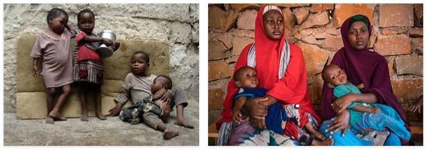 Somalia Children