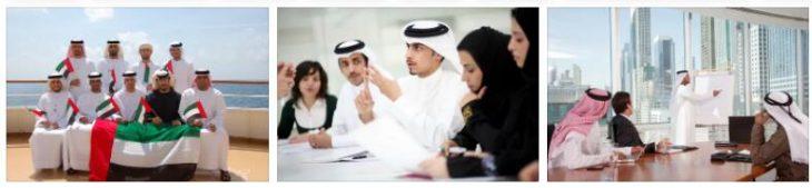 Study in United Arab Emirates