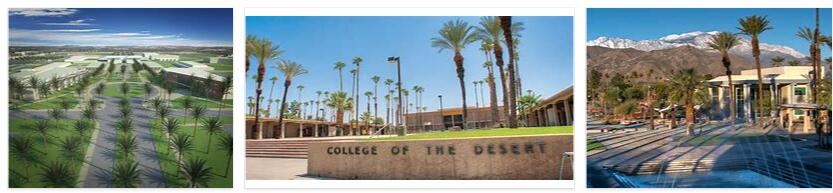 College of The Desert Study Abroad