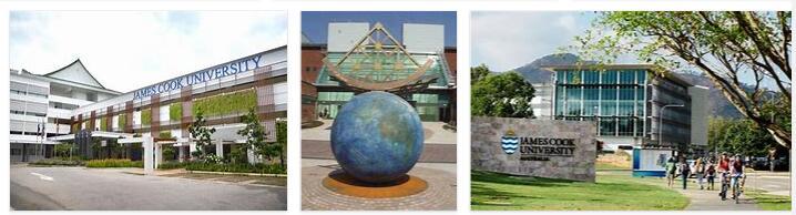 JCU Study Abroad