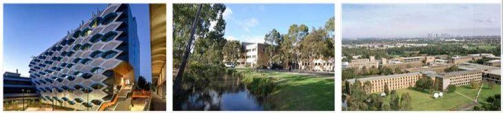 La Trobe University Study Abroad