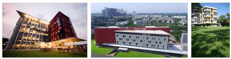 RMIT International University Vietnam Study Abroad