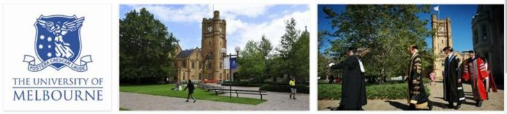 University of Melbourne Study Abroad