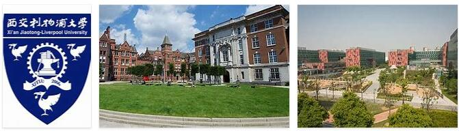 Xi'an Jiaotong-Liverpool University Study Abroad
