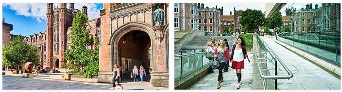 Study in Newcastle University 6