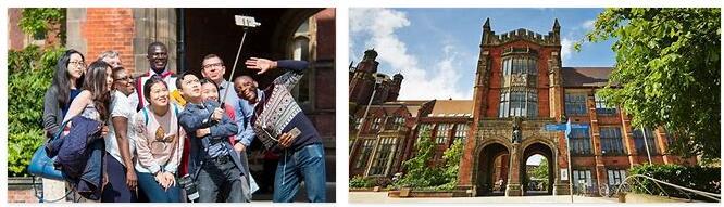 Study in Newcastle University 7