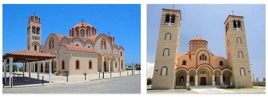 Cypriot Orthodox Church
