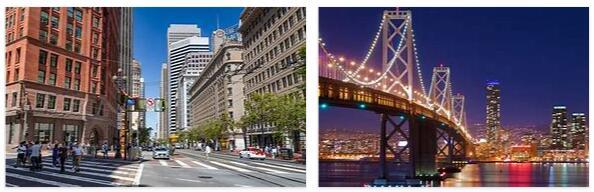 San Francisco California)